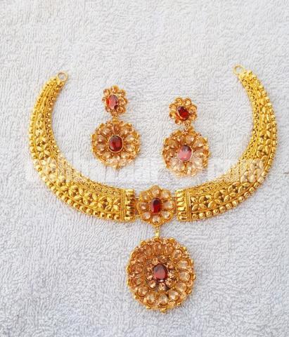 Stylish necklace - 3/10