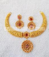 Stylish necklace - Image 3/10