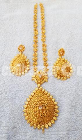 Stylish necklace - 4/10