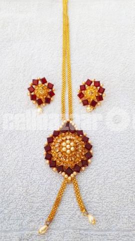 Stylish necklace - 6/10