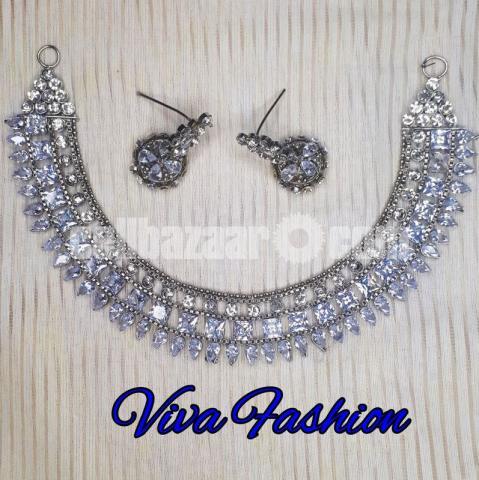 Stylish necklace - 9/10