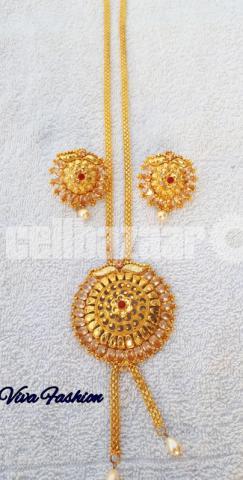 Stylish necklace - 10/10