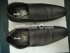 BATA Shoes- Size 8, Chocolate Color