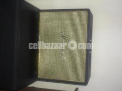 Marshall Acton multiroom speaker-Only interested party contact.used by a foreigner.