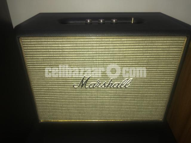 Marshall Acton multiroom speaker-Only interested party contact.used by a foreigner. - 2/4