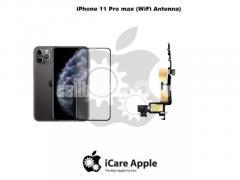 iPhone 11 Pro Max Wi-Fi Anteena Replacement Service Center Dhaka