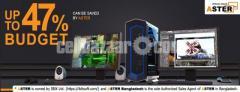 একটি কম্পিউটার দিয়ে সর্বোচ্চ ১২টি কম্পিউটার বানিয়ে ফেলুন কেবল ১টি সফটওয়্যার দিয়ে!! UpTo 50% Discount