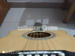 Axe Pure Acoustic Guitar - Image 3/4