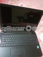 HP Notebook 15R247TU