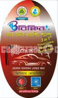 Bklean Car Bike Washing Shampoo