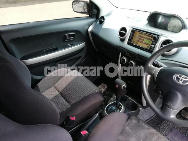 Toyota IST 1500cc - 5/10