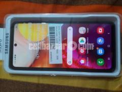 Samsung Galaxy A 71 - Image 3/3