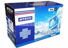 Compatible Printer Toner-MTECH 12A Toner