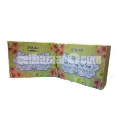 Tiens Toxin Expelling Toilet Soap - 2/2