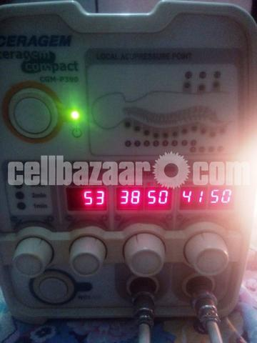 CERAGEM Therapy machine - 6/7