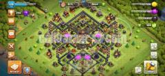 Clash Of Clans: TH10 with level 6 Clan