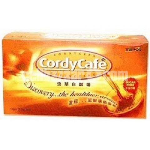 Tiens Cordy Cafe - 2/2