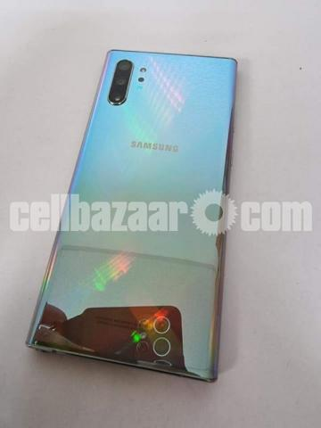 Samsung galaxy note 10 plus - 2/6