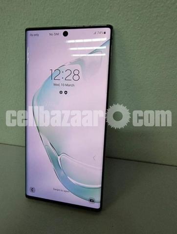 Samsung galaxy note 10 plus - 3/6