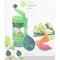 Super Vegetable cutter