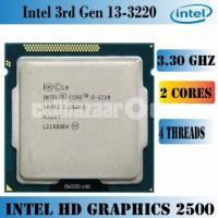 Intel Core i3 3220 (3rd gen) Processor