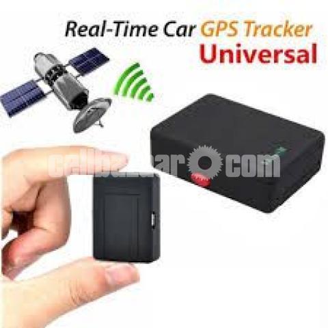 Mini A8 global GPS tracker - 1/5
