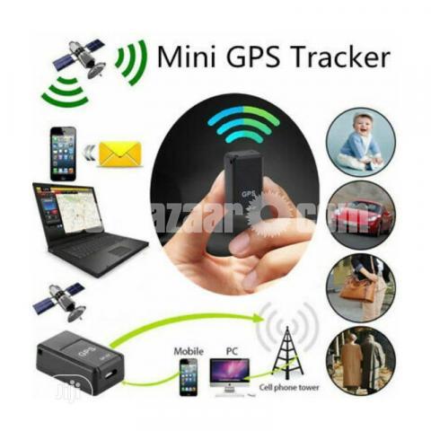 Mini A8 global GPS tracker - 2/5