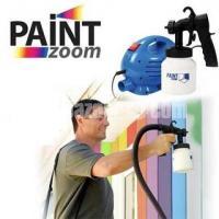paint zoom spray gun