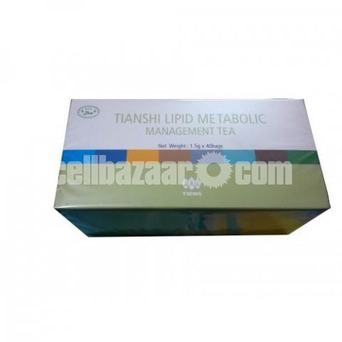 Tiens Lipid Management Tea - 2/2