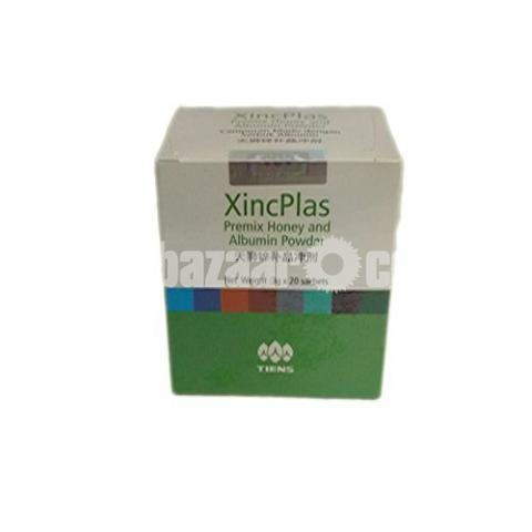 Tiens Zinc Plus Bangladesh - 1/2