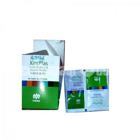Tiens Zinc Plus Bangladesh - 2/2