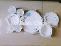 20 Pcs Ceramic Dining Set