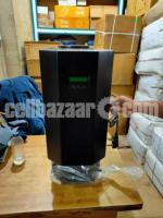 GODREJ COMPANY COFFEE BEANS VENDING MACHINE SELL. - Image 2/7