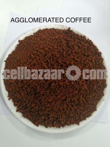 GODREJ COMPANY COFFEE BEANS VENDING MACHINE SELL. - 5/7