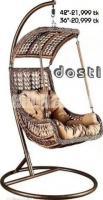 Swing Chair Dosti