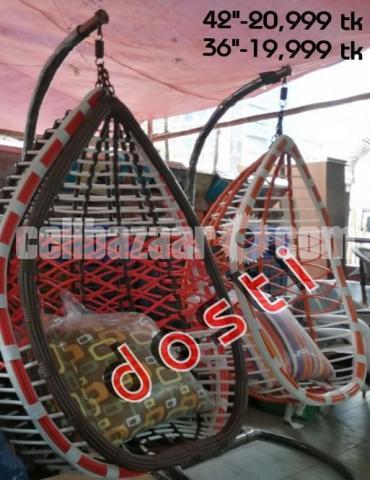 Swing Chair Dosti - 3/10