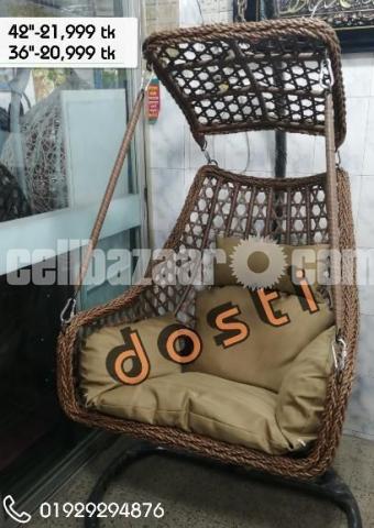 Swing Chair Dosti - 5/10
