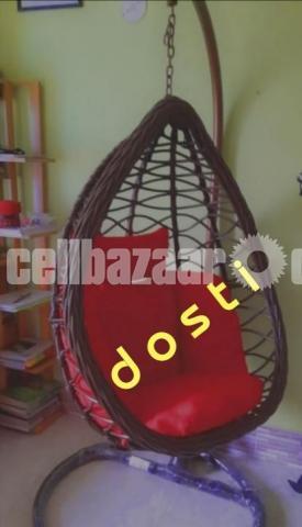 Swing Chair Dosti - 6/10