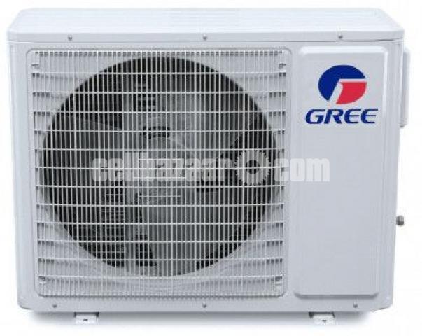 Gree 1.5 Ton Split Type Air-conditioner GS-18CT410 - 2/2