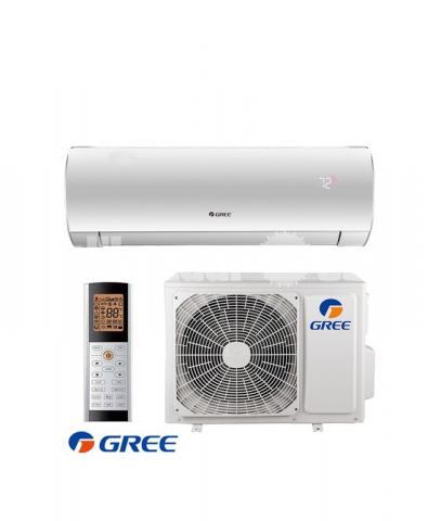 Gree 1.5 Ton Inverter Split AC GSH-18FA410 - 1/2