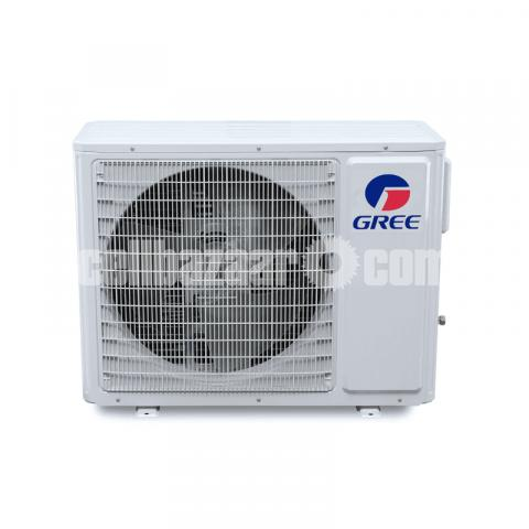 Gree 2 Ton Cooling Split Air-conditioner GS-24NFA410 - 1/2