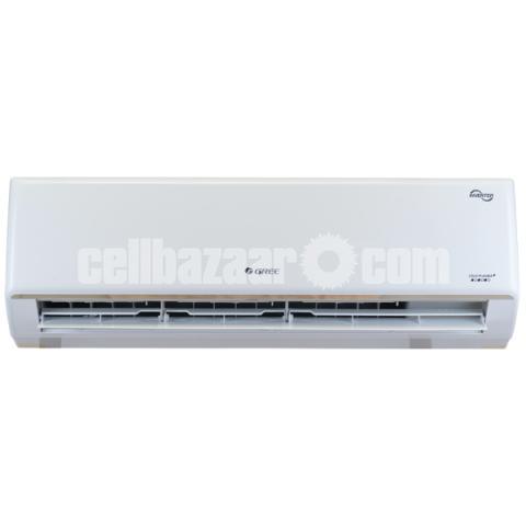Gree 2.0 Ton Inverter Split Type Air-conditioner GSH-24FA410 - 1/2