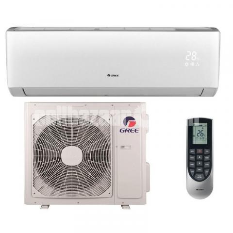 Gree 2.0 Ton Inverter Split Type Air-conditioner GSH-24FA410 - 2/2