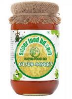 ধনিয়া ফুলের খাঁটি মধু | Coriander Pure Honey