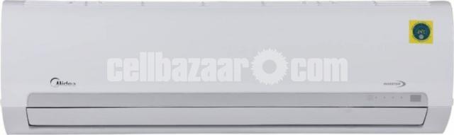 Midea 2 Ton Inverter Air-conditioner 24000BTU MSM-24CRN - 1/3
