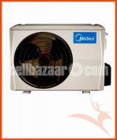 Midea 2 Ton Split Auto Clean Air-conditioner 24000BTU - Image 3/3