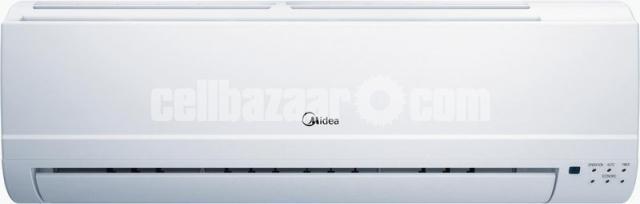 Midea 1 Ton 12000 BTU High Cooling Split AC - 1/2