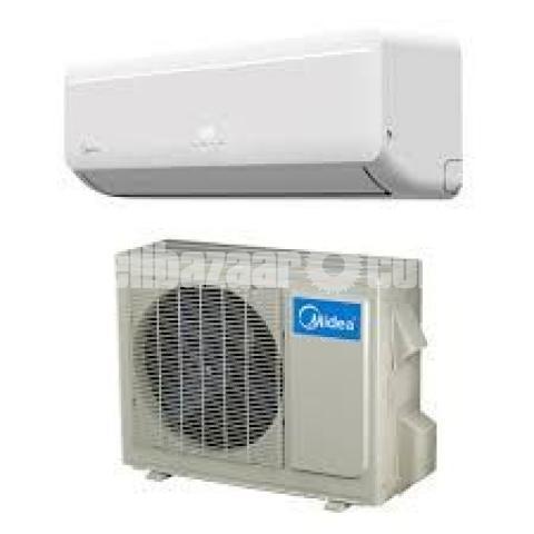 Midea 1 Ton 12000 BTU High Cooling Split AC - 2/2