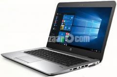 HP Elitebook 840 G3 <> Core i5 ~6th Gen Ram 8GB SSD 256GB