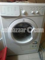 Indesit Front Loading Washing Machine